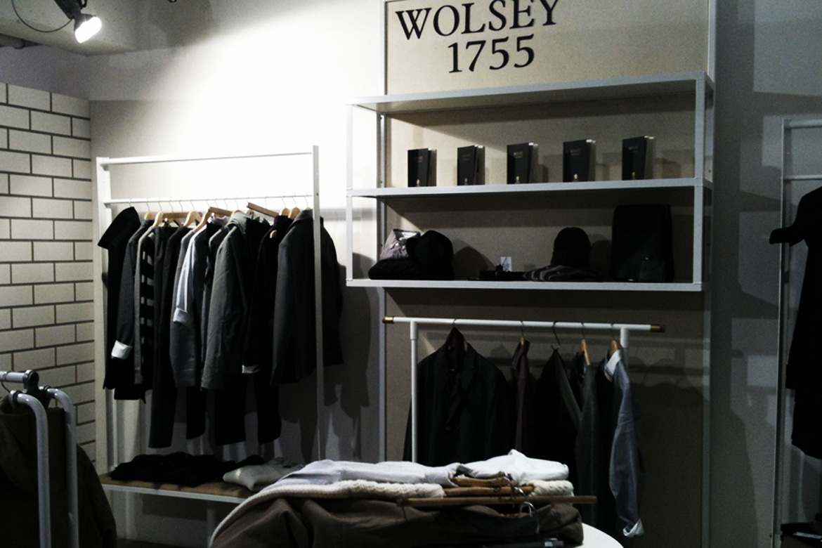 Wolsey 19 Limited